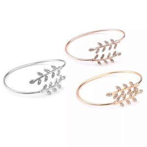 Jewelry - ⭐️ Gorgeous Leaf Cuff Bracelet